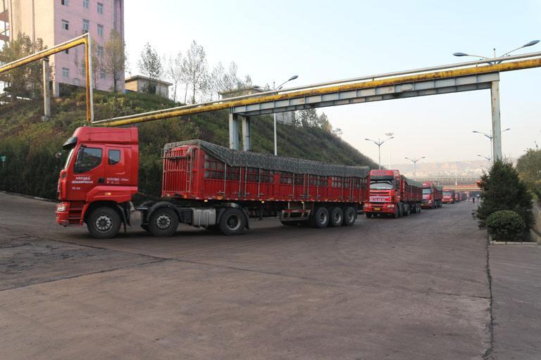 运输车队管理系统
