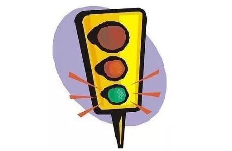 红绿灯(信号指示灯)